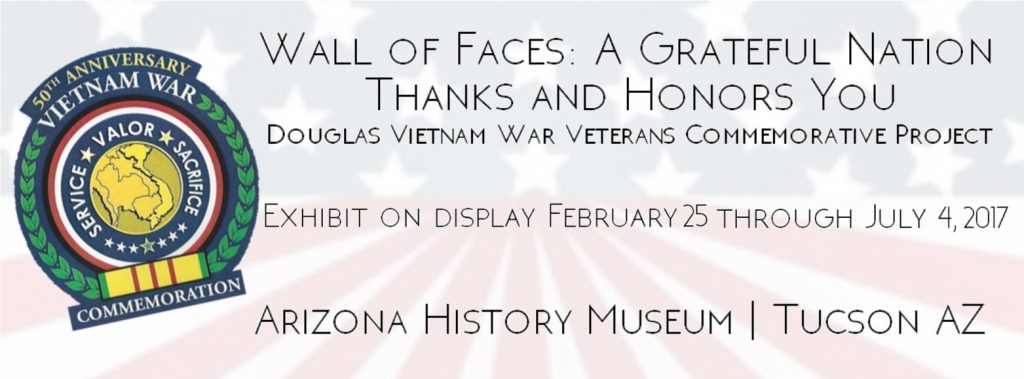 Douglas Exhibit Banner