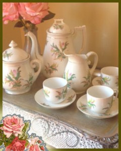 Sanguinetti Tea Parties