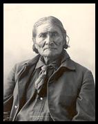 Geronimo - 1898