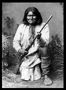 Geronimo - 1887